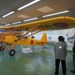 立飛式R-53(立川航空博物館) (今)