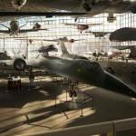 Museum Of Flight(シアトル) 2014年 (C・K)