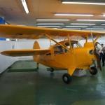 立飛式R-HM(立川航空博物館) (今)