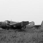 ロッキードPV-2ハプーン(下総基地) 1970年 (I・N)