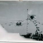 ターミナルビル落成記念航空祭 1955年(昭和30年)5月15日