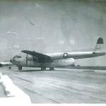 フェアチャイルドC-119パケット輸送機(米軍)(清)