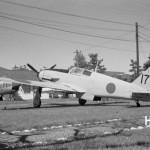 3式戦「飛燕」(岐阜基地) 1972年 (今)