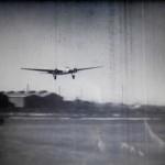 55日ぶり。無事羽田空港に到着。 1939年(昭和14年)10月22日、羽田空港。