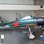 ゼロ戦六二型(大和ミュージアム) 2013年 (Y・M)