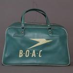B・O・A・C(英国海外航空(イギリス))
