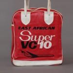 EAST AFRICAN Super VC10(東アフリカ航空(ウガンダ))