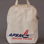 APSA PERUVIAN AIRLINES(ペルビアン航空(ペルー))