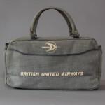 BRITISH UNITED AIRWAYS(ブリティッシュ・ユナイテッド航空(イギリス))