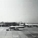 日本国内航空のコンベアーCV-240