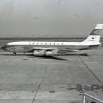 ルフトハンザドイツ航空のボーイングB720
