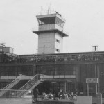 1960年(昭和35年)頃の羽田空港